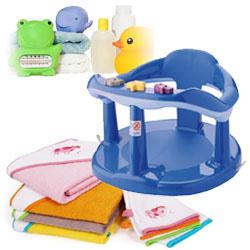 accessoires-bain-enfant-bebe-occasion