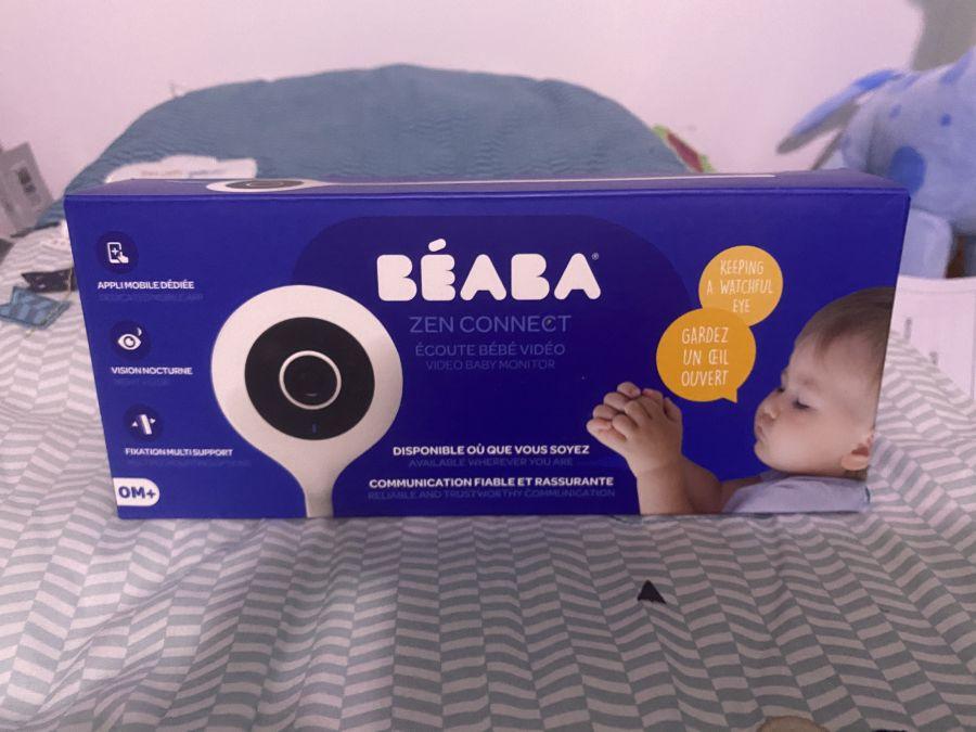 camera-bebe-zen-connecte-neuve-1